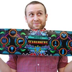 Seananners