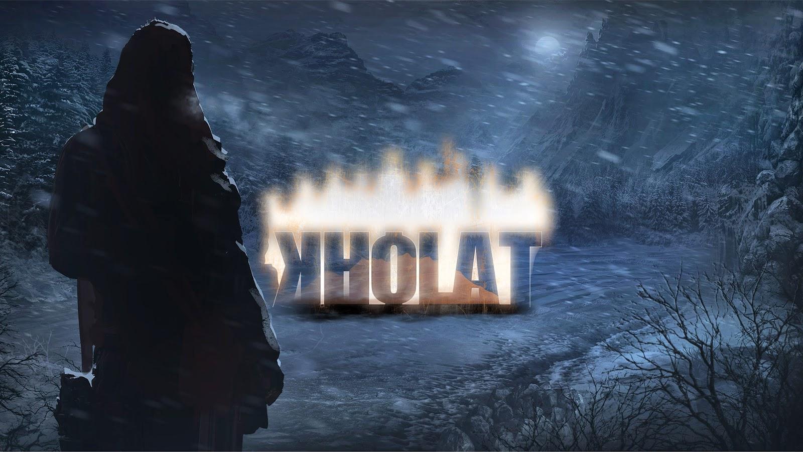 Image result for kholat