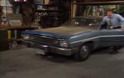 Wikia MWC - Al's Dodge