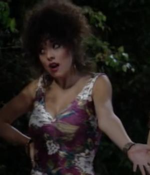 Liz Vassey as Lorraine