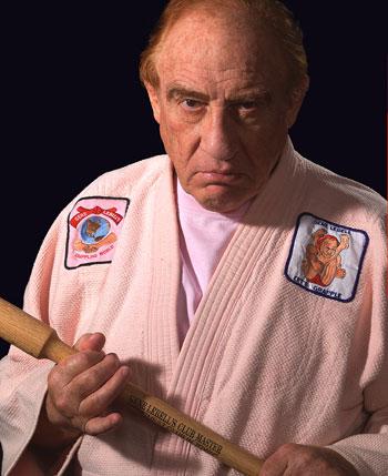 Quot Judo Quot Gene Lebell Married With Children Wiki Fandom