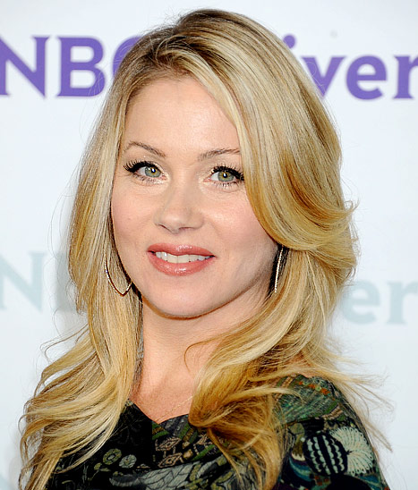 christina applegate and husband