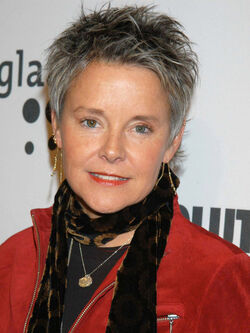 Amanda Bearse Nude Photos 16