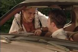 Hitchiking Heidi