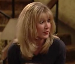 Karen Lynn Scott as Dina