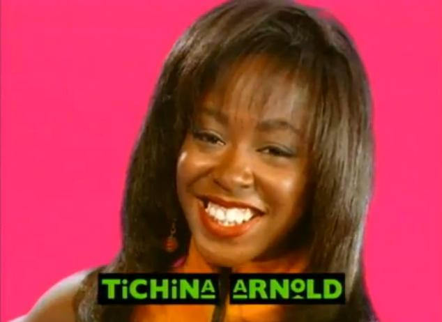 Martin and tichina dating sim