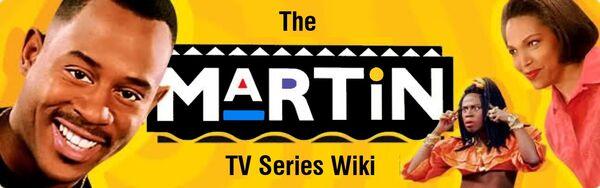 Martin TV show wiki