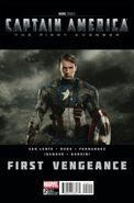 Captain America First Vengeance 2