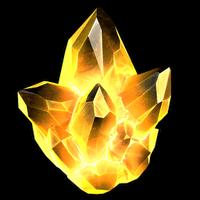 Crystal multi mutant
