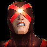 Cyclops (New Xavier School) portrait