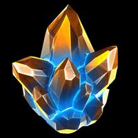 Crystal xmen