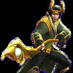 Loki featured