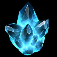 Crystal multi cosmic