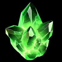 Crystal multi science