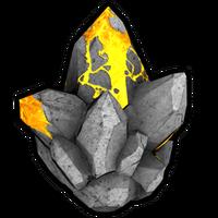 Crystal multi lukecage