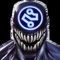 Symbioid (Tech) portrait