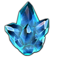 Crystal generic4