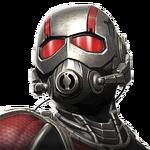 Ant-Man portrait