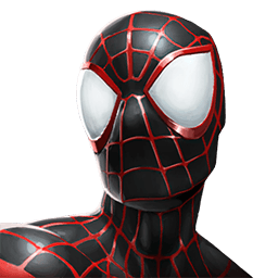 Spider Man Miles Morales Marvel Contest Of Champions