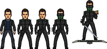 New Goblin (Harry Osborn) | Marvel-Microheroes Wiki ...