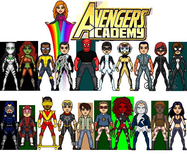 Quicksilver Avengers 2 Costume AvengersAcademy