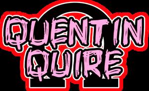 Quentin quire