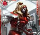 Once a Killer... Omega Red