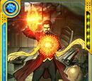 Abracadabra Doctor Strange