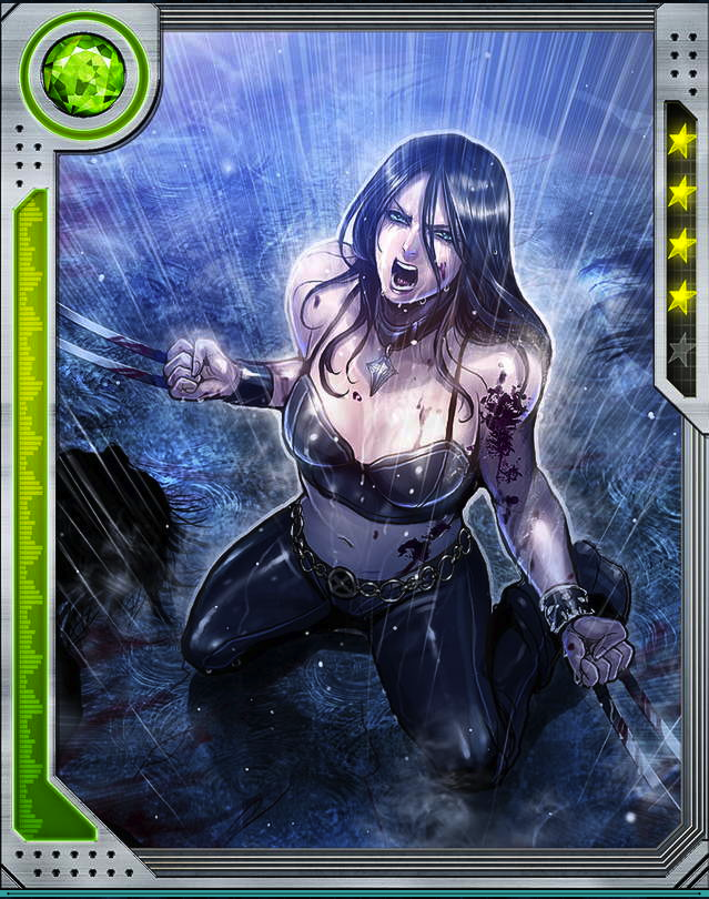 [Cloned Eliminator] X-23 | Marvel: War of Heroes Wiki ... X 23 Marvel