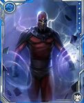 Brotherhood Renegade Magneto