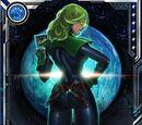 Commander Abigail
