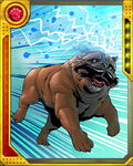 Pet Avenger Lockjaw