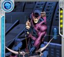 Arrow Arsenal Hawkeye