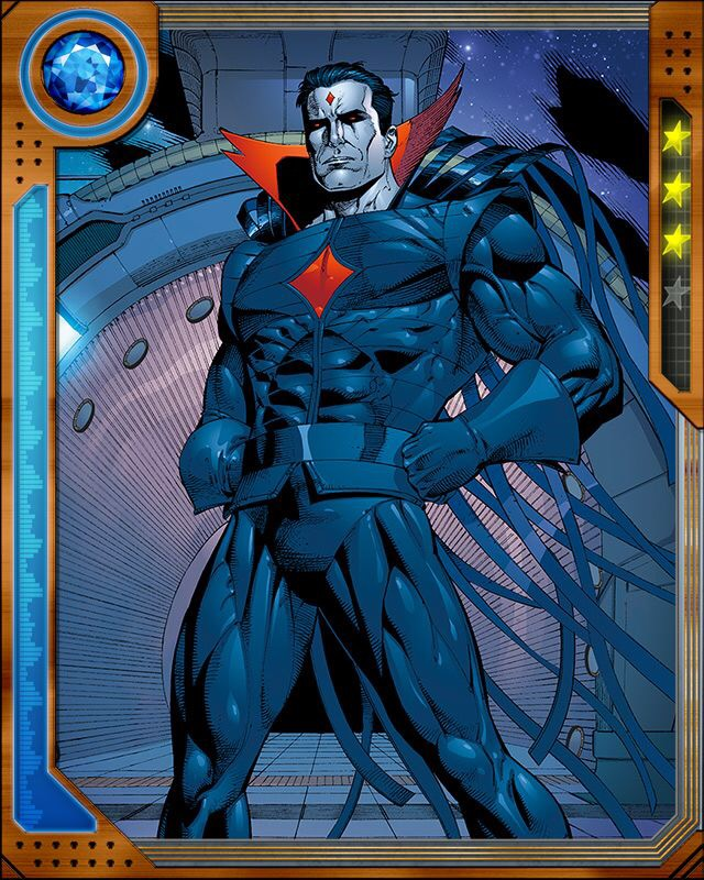[Victoriana] Mister Sinister | Marvel: War of Heroes Wiki ...