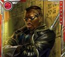 Vanguard Blade