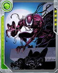 Symbiote Insanity Carnage