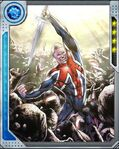 Merlyn's Champion Captain Britain