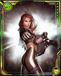 Fulcrum Hope Summers