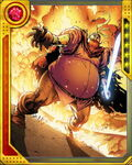 To Battle Born Volstagg
