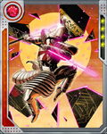 Modern Ronin Silver Samurai