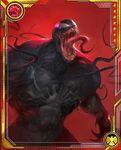 Symbiote Sire Venom