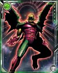 The Living Death that Walks Annihilus