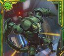 Battlesuit Scorpion