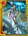 Cosmic Awareness Silver Surfer