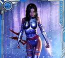 X-Treme Psylocke