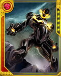 Enemy of Life Ultron