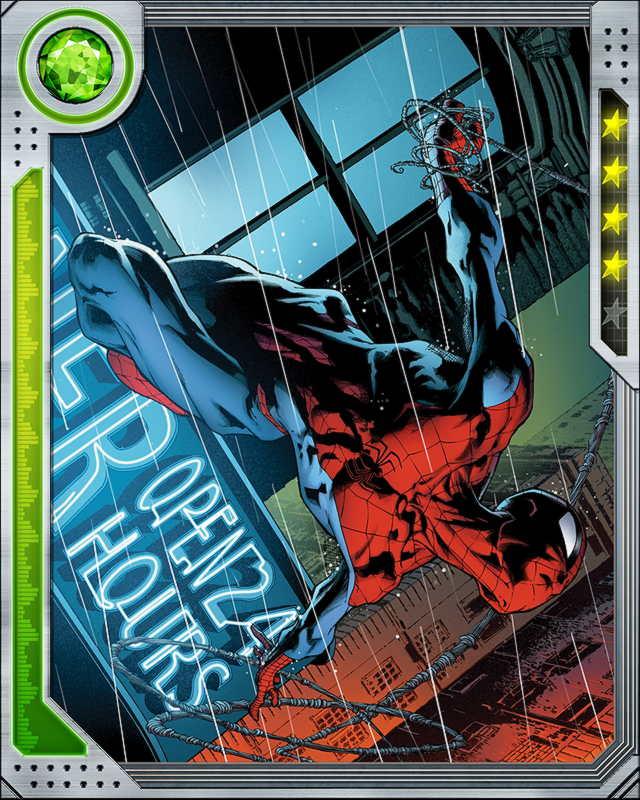Web Spider Wiki Spider Web Spider-man