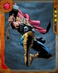 Scion of Asgard Thor