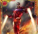 Armored Stark Iron Man