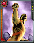 Kronos' Champion Drax